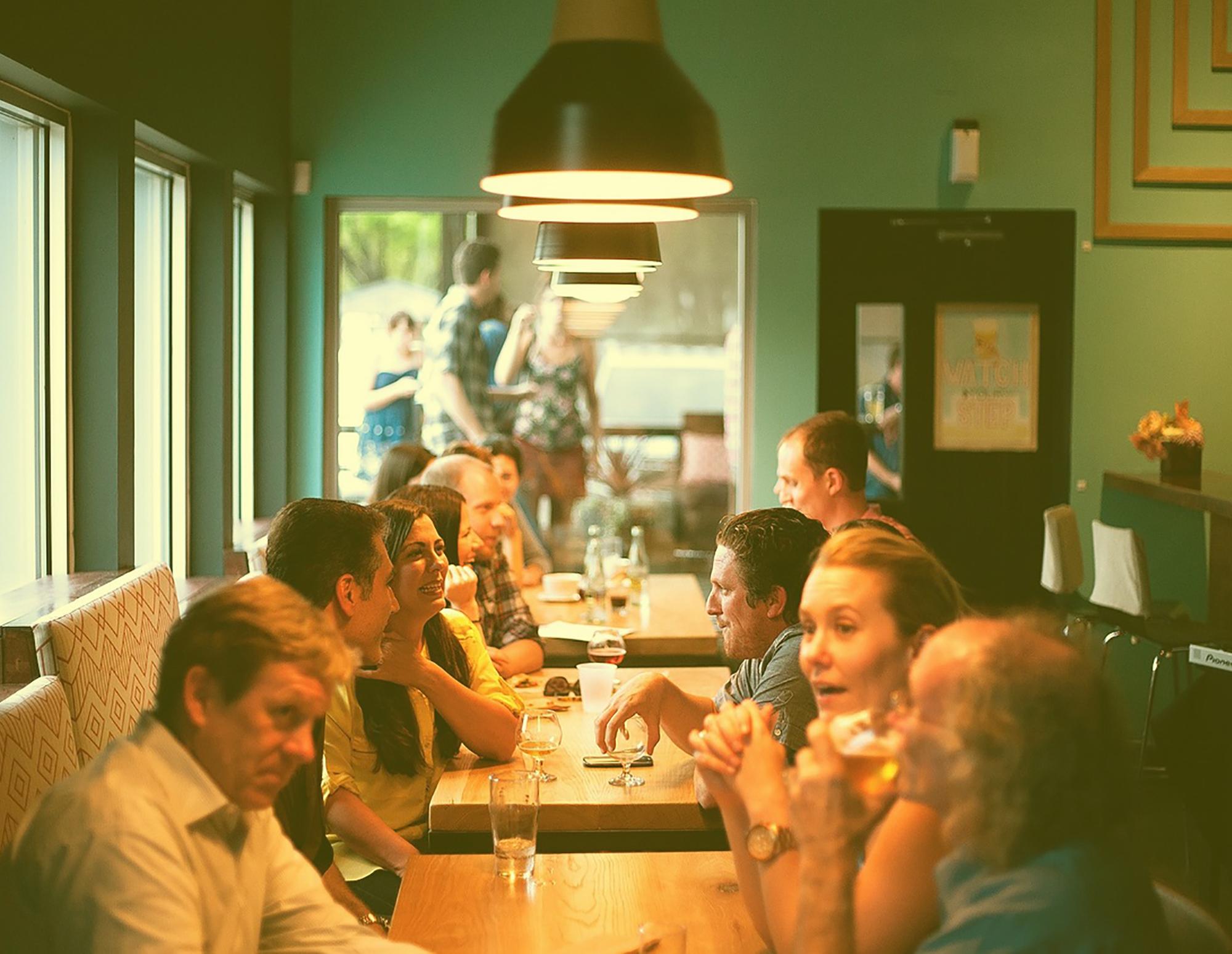 EASE Customer Service Training: Restaurants